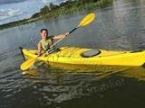 Пластиковый каяк Top Kayaks Strona