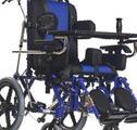 Детская инвалидная коляска, бу
