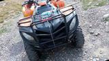 ATV Stels 700 dinli