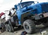 Кран автомобильный кс-45721 2007г. в
