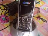 Радиотелефон BBK-153 RU, бу