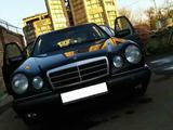 Mercedes-Benz E-класс, 1996 гв, бу с пробегом 314900 км.