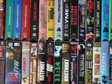Видеокассеты лицензионные Hi-fi звук