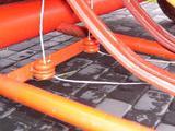Пресс подборщик тюковый Sipma Z 224/1 Сипма